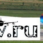 Авиакомпания Азимут начала летать